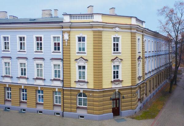apartamenty hotelowe Radomsko