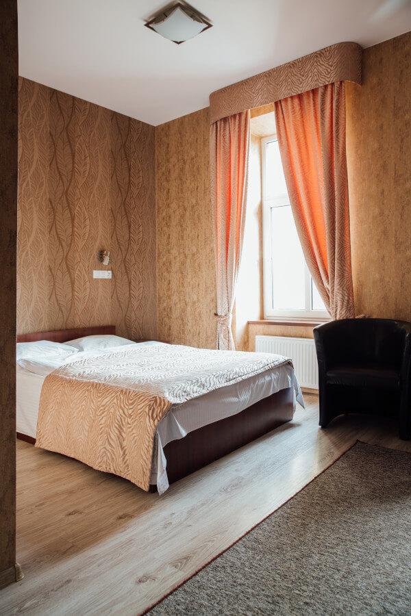 aparthotel Radomsko